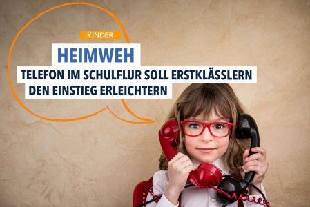 Heimweh-Telefon