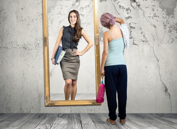 Reich werden: Ängste, die Sie davon abhalten können