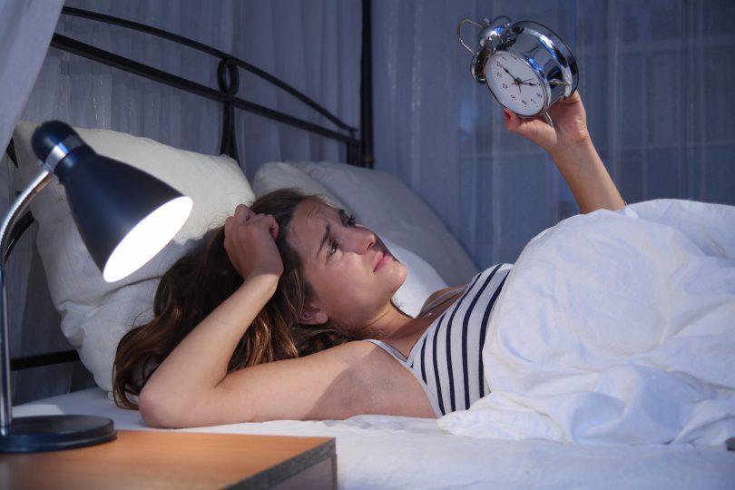 Schlafprobleme Schwangerschaft: Das können Sie tun!