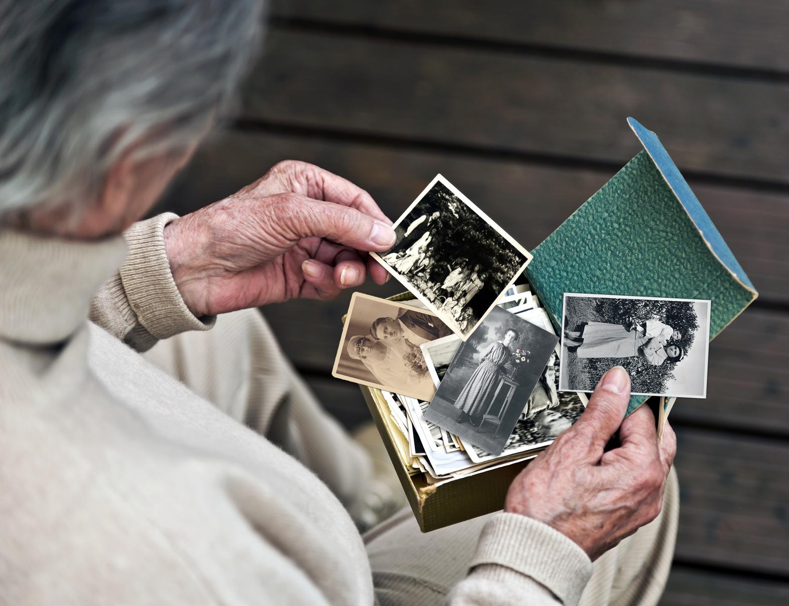 Wirksames Medikament gegen Alzheimer vor Durchbruch