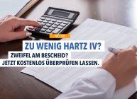 Zu-Wenig-Hartz-IV