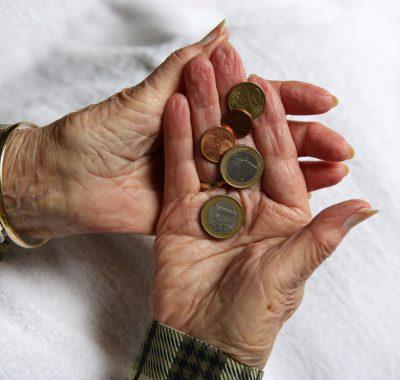 Altersarmut droht: Wie Rentenversicherungspräsident Axel Reimann gegensteuern will