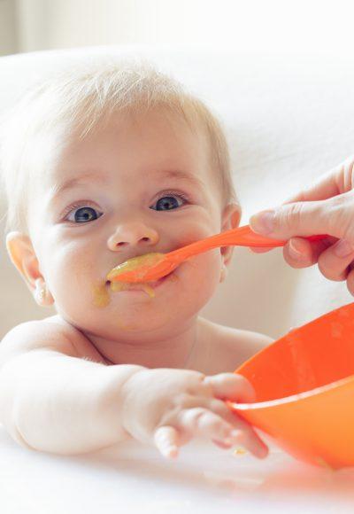 Babynahrung: Das sollten Sie wissen über Milchpulver