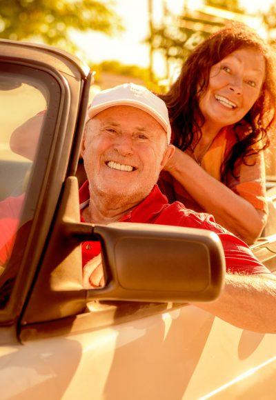 Das Leben nach der Rente: Das sind die neuen Alten
