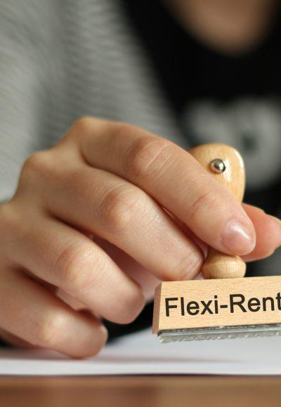 Flexi-Rente: Grund zum Jubeln oder Rentnerabzocke?