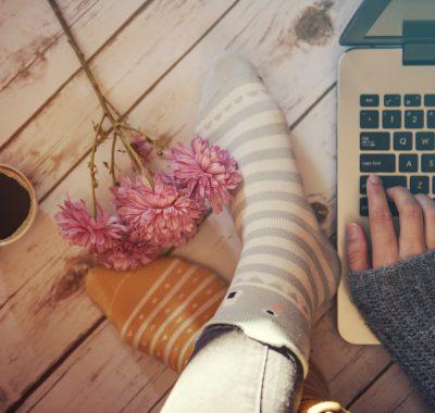 Home Office: Wie Sie effektiv arbeiten