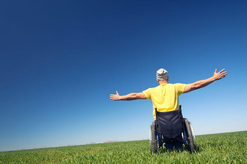 Menschen mit Behinderung: Wie sie ihr Erbe vor staatlichem Zugriff schützen