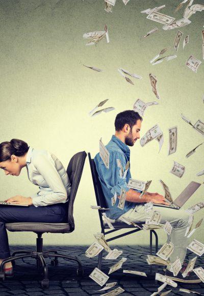 Neues Gesetz zur Lohngerechtigkeit für mehr Gleichheit und Transparenz