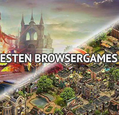 Neue Browsergames 2017 - Die besten Online Spiele