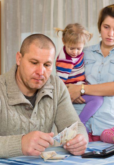 Hartz IV Sanktionen machen vor Familien mit Kindern keinen Halt!