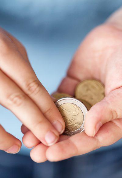 Kein Hartz-IV-Segen mit Ein-Euro-Schülerzusatzversicherung