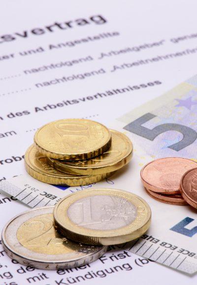 Mindestlohn 2017: Mangellohn statt Mindestlohn – Existenz für Singles in Metropolen nicht gesichert