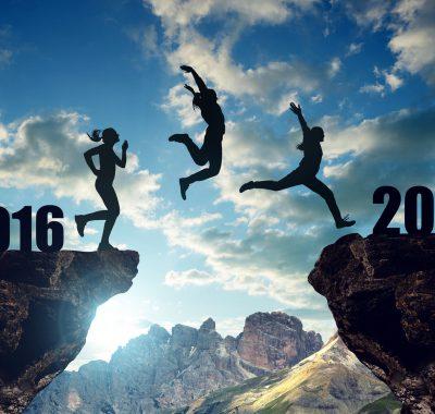 Neue Gesetze und Regelungen: Was sich in 2017 ändert!