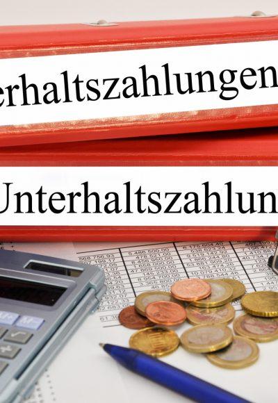 Unterhaltsvorschuss und Kindesunterhalt 2017: Die wichtigsten Änderungen