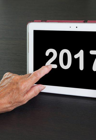 2017: Das sollten Sie über Ihre Rente wissen!