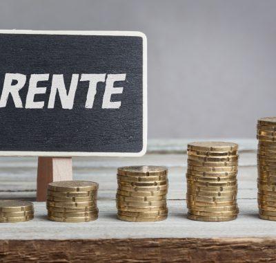 2017: Jetzt mehr Geld für Ihre Rente herausholen!