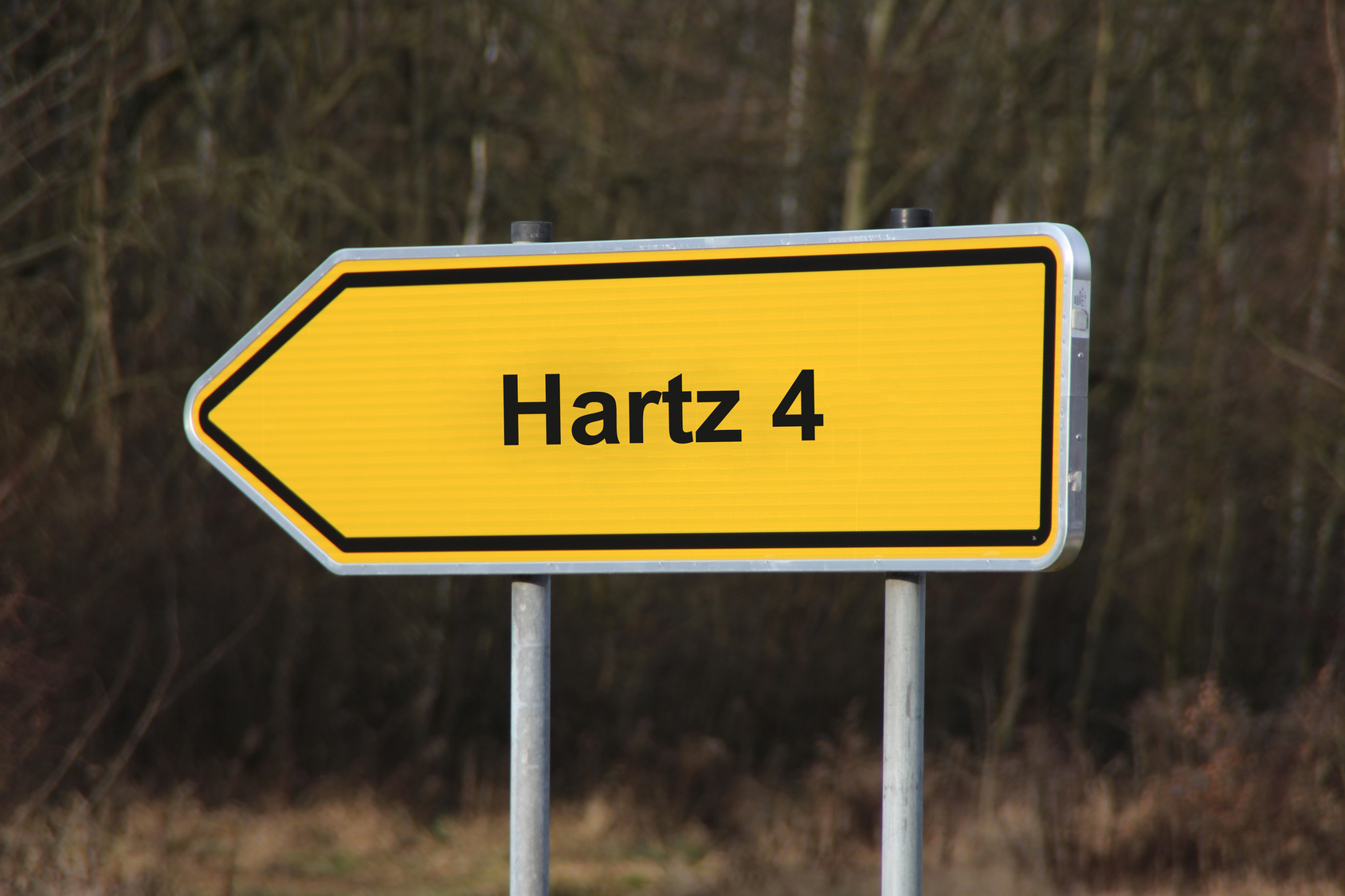 Hartz 4 Internet Beantragen