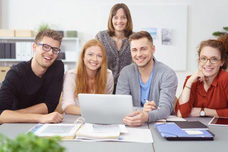 Arbeitsagentur statt Jobcenter: Neues Programm für Jugendliche