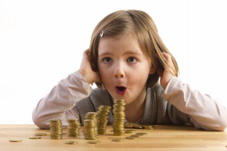 Kindergeld: Eine Rückgabe von Diebesgut?
