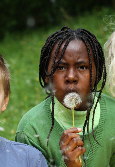 Kindergeld fürs Pflegekind  - und die Haushaltsaufnahme