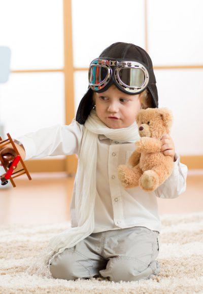 Kita-Plätze für über Dreijährige sind knapp