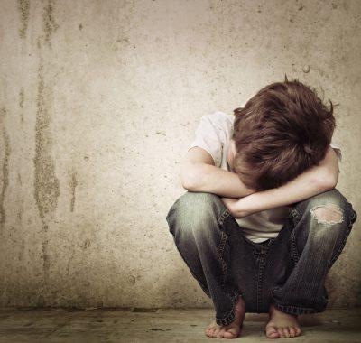 Schockierend: Allein mit Kind macht arm