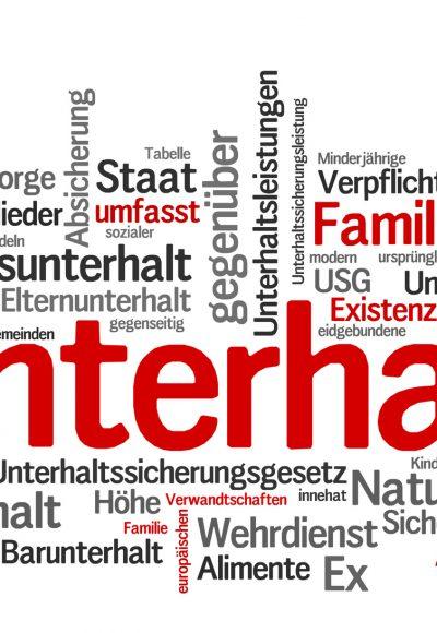 Unterhaltsvorschussgesetz 2017: Unterhaltsvorschuss bis zur Volljährigkeit des Kindes