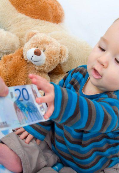 Wichtig: Kinderzuschlag soll um 10 Euro steigen