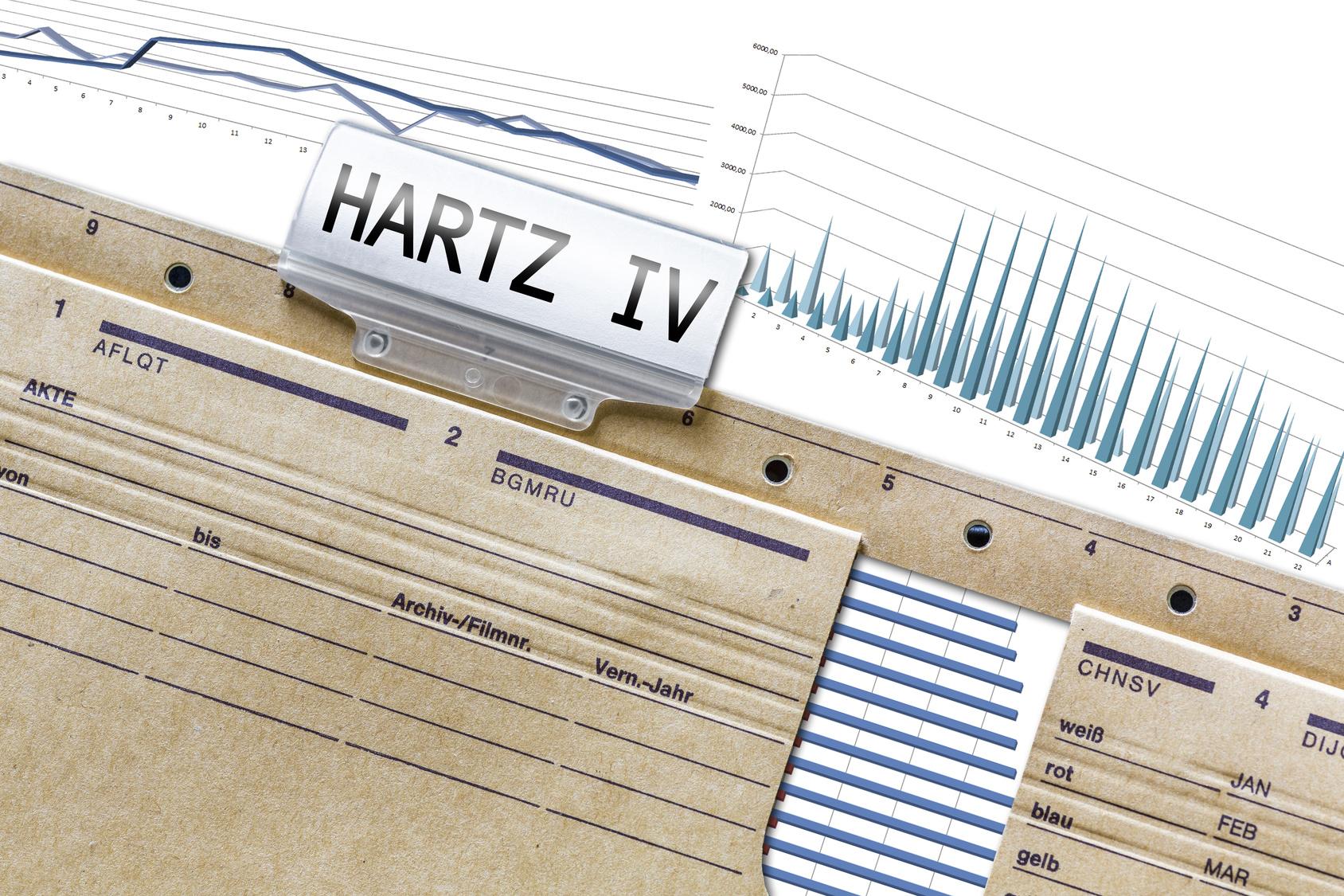 Wichtige Tipps für Hartz-IV-Betroffene