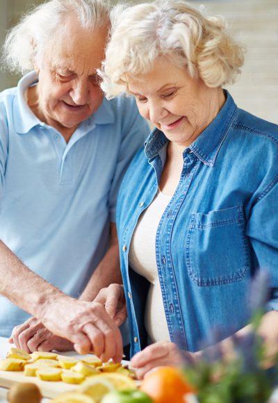 90 Jahre Ehe: Eine unglaubliche Liebesgeschichte