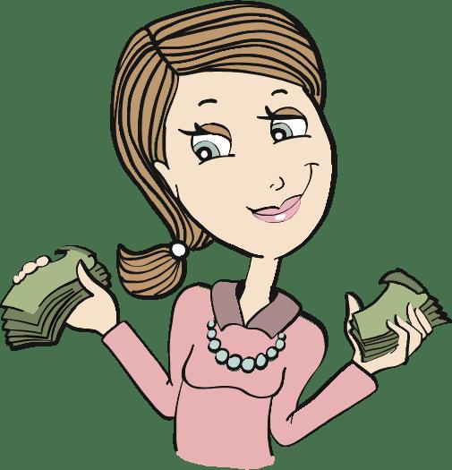 Geld verdienen & erhalten