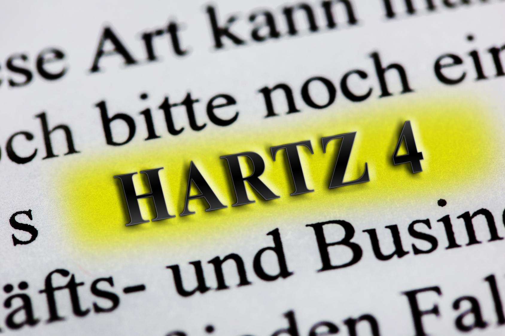 Hartz IV: Knapp ein Drittel im Langzeitbezug!