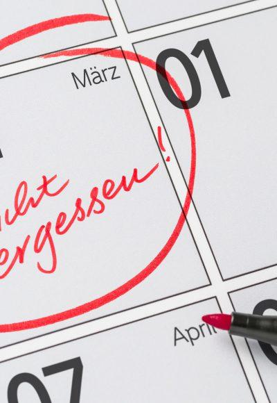 Arbeitslos: Keine Meldepflicht nach Anerkennungsjahr