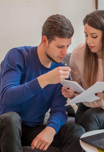 Elterngeld: Wenn Eltern in Finanznot geraten!