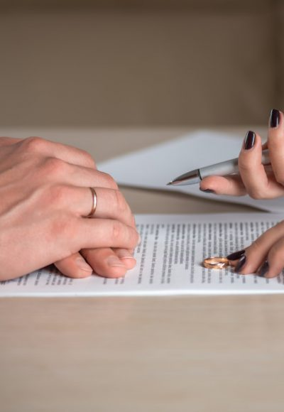 Klassiker: Trennungsunterhalt, obwohl der Ex-Partner schon beim neuen Partner lebt?