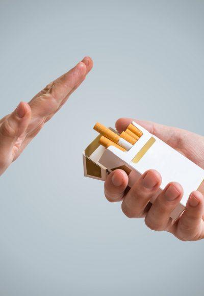 Steuererklärung: so werden Sie auf Staatskosten zum Nichtraucher