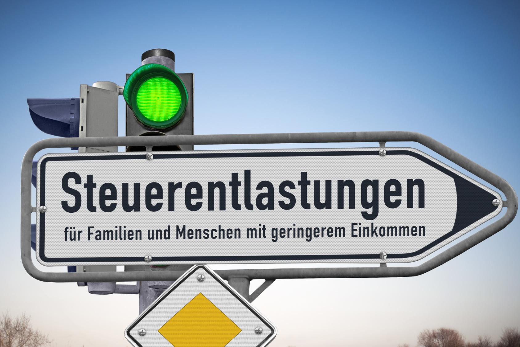 Steuererleichterungen für Eltern: Was ist absetzbar?