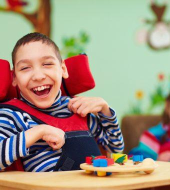 Kindergeld: Auch bei spät auftretender Behinderung!