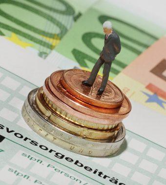 Studie: Deutsches Rentensystem beutet Familien aus