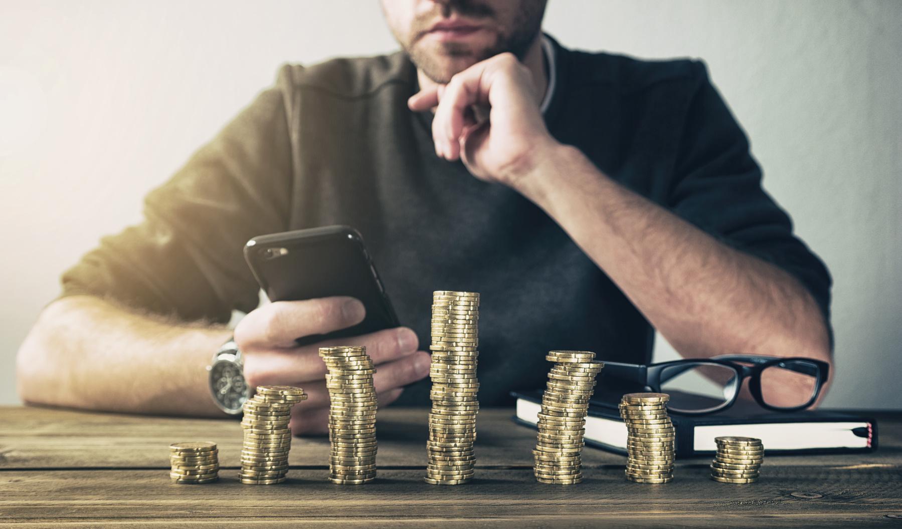 wie kann man schnell geld verdienen mit 15