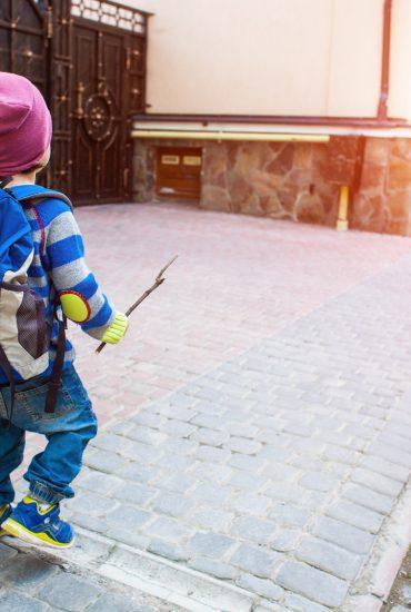 USA: So üben bereits kleine Kinder für den Terror-Notfall