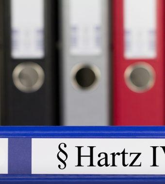 2016: Hartz-IV-Sanktionen in Höhe von 175 Millionen Euro verhängt