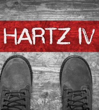 Ab 1. April neue Gesetze für Leiharbeiter und Hartz-IV-Empfänger