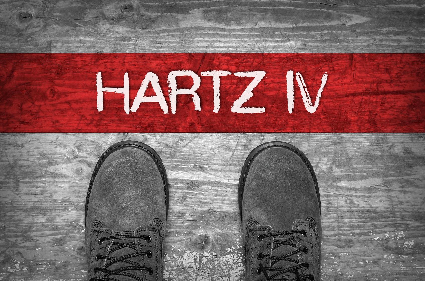 www hartz 4 gesetze de