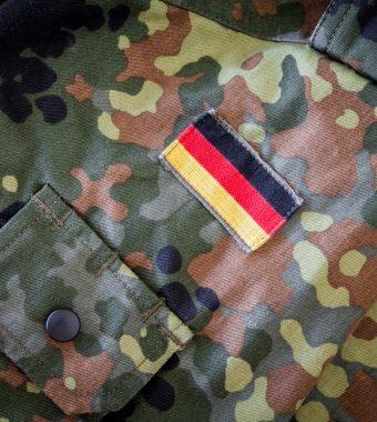 Bundeswehr-Offizier kassierte als falscher Flüchtling mehrere Monate Hartz IV