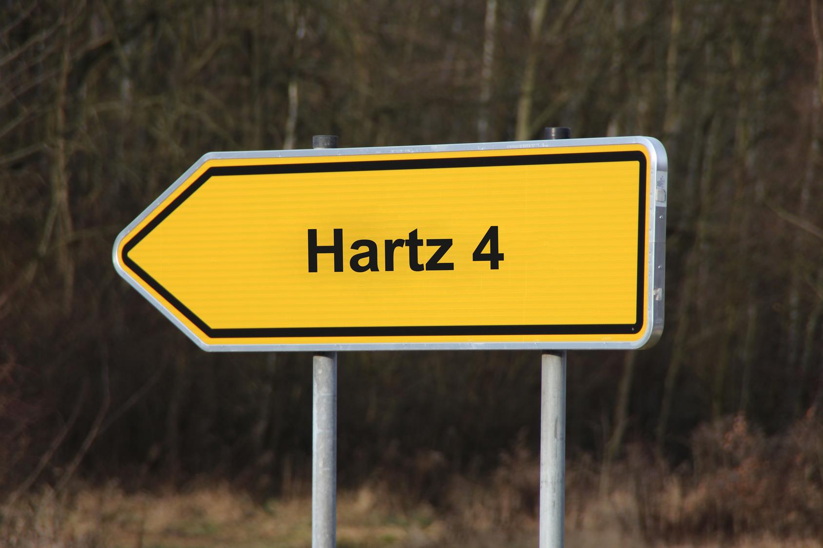Eine gute Nachricht Weniger Sanktionen für Hartz IV