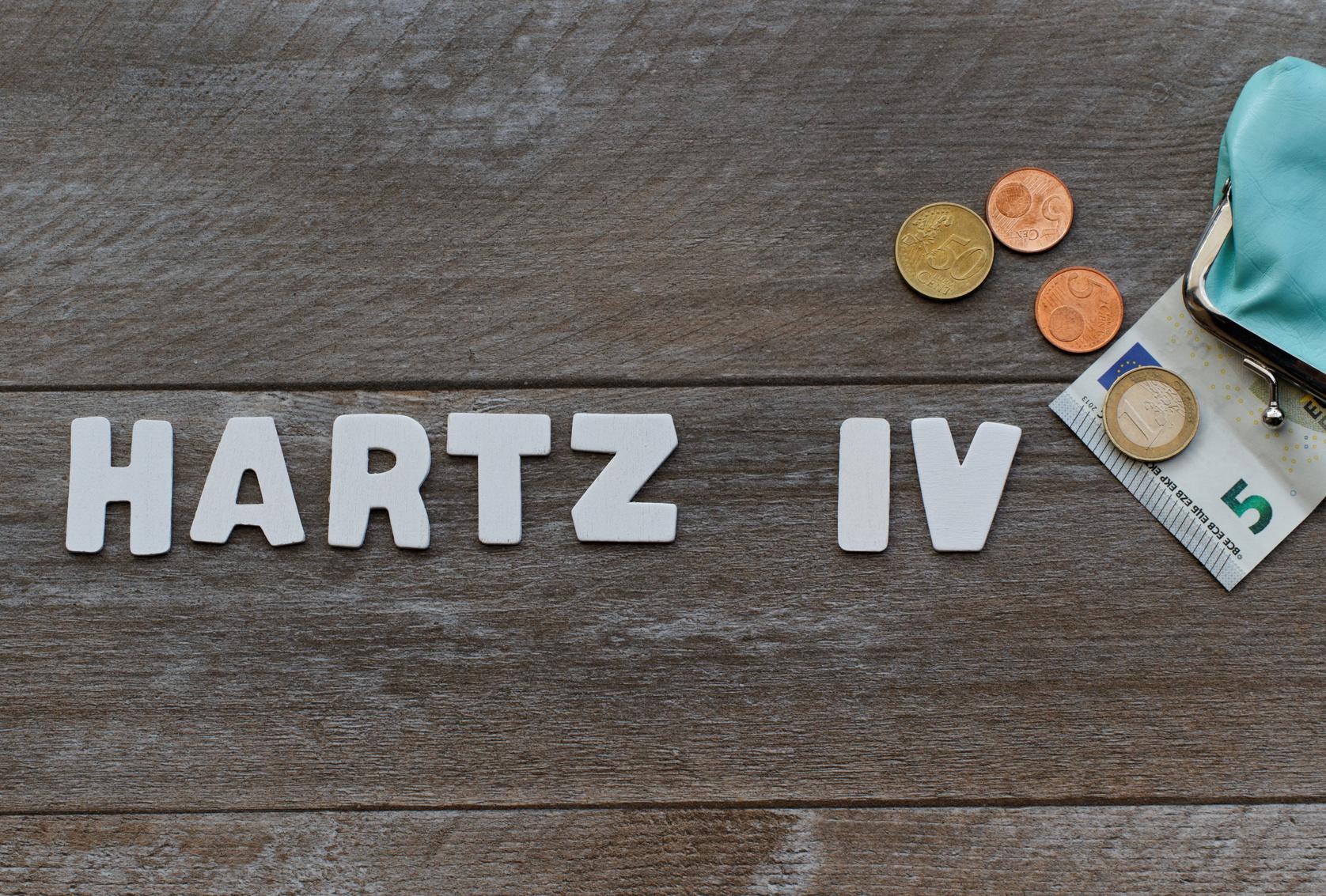 Experten erklären So soll Hartz IV ausgegeben werden