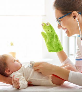 Mögliche Hirnschäden: So gefährlich ist Schütteln für Babys wirklich!
