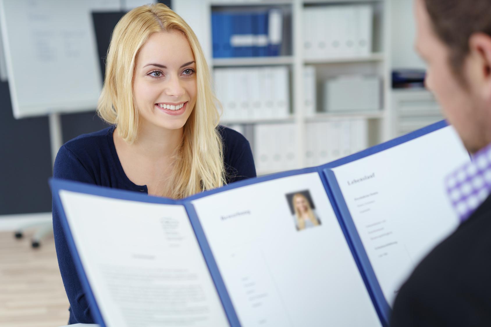 Hartz IV Immer mehr Chancen für Langzeitarbeitslose