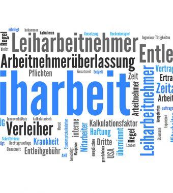 Leiharbeit: Der schnelle Weg in Hartz-IV